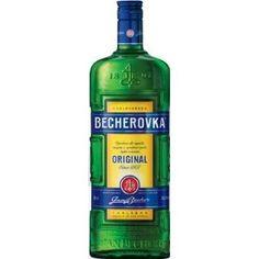Carlsbad Becherovka Herbal Czech Republic 750ml---Delicious