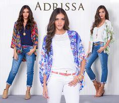 ADRISSA / Alamedas CC #Piensaenti