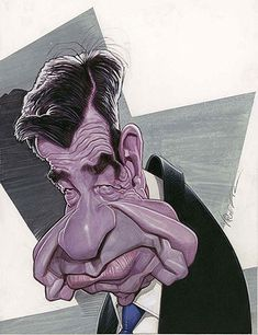 Walter Mathau Caricature    Words cannot describe how talented Sebastian Kruger is at drawing caricatures