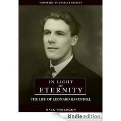 Biography of the late evangelist Leonard Ravenhill.  I'm learning a LOT about the importance of prayer.