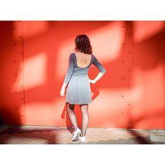 Nettie Dress Pattern: Closet Case Patterns Dress Sewing Patterns, Sexy, Bodysuit, Couture, Instagram, Closet, Dresses, Fashion, Dress
