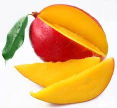 mango africano frutto