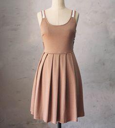 Derica Dress | Women's Clothing | Fleet Collection | Scoutmob Shoppe