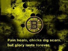 boston bruins | Boston Bruins Background Photo by Meddadog42 | Photobucket