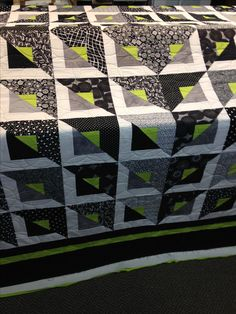Quilted by Thornapple Quilting & Design LLC