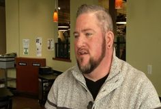 Rochester man stands up to anti-transgender laws - KTTC Rochester, Austin, Mason City News, Weather and Sports Mason City, Stand Up, Transgender, Men Casual, Mens Tops, Weather, News, Sports, Hs Sports