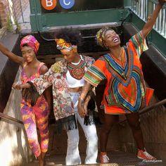 African Beauty! :)