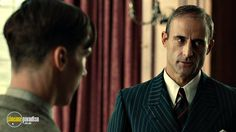 The Imitation Game with Mark Strong The Imitation Game 2014, Mark Strong, Photography Movies, Fictional Characters, Fantasy Characters