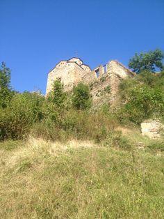 Шоанинский храм. Начало Х века. Карачаевск