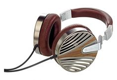 Ultrasone Headphones. Getting in the future when I can afford $1500+ headphones