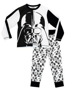 625ff070692a9 Star Wars - Ensemble De Pyjamas - Star Wars Darth Vader - Garçon: Amazon.