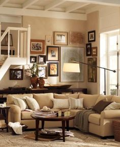 paint color and trim color-use as neutral for house (main living area)Benjamin Moore™ Paint Color: 952 cayman islands, 967 cloud white  Loving cayman islands for our open living space.