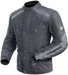 dririder apex 2 nueva chaqueta de la motocicleta 2xl 3xl 4xl para hombre chaqueta dry rider de carretera - Categoria: Avisos Clasificados Gratis  Estado del Producto: Nuevo Dririder Apex 2! Nueva! Chaqueta de la motocicleta 2XL 3XL 4XL Para Hombre Chaqueta Dry Rider de carretera Valor: AUD149,00Ver Producto