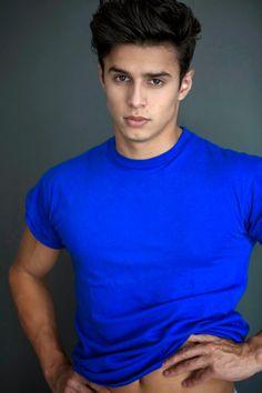 Acaua Diniz, Brazilian Model