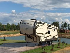 Smith Lake RV & Cabin Resort - Bring your RV and enjoy it like never before!