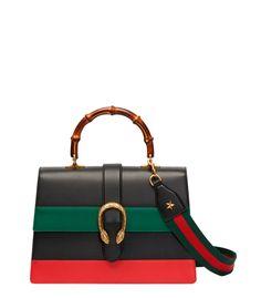 Gucci Dionysys Bamboo Handle Shoulder Bag