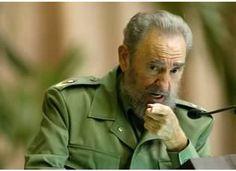 Fidel Castro sent 35,000 Cuban soldiers