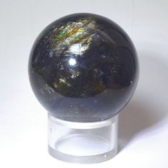 Labradorite is a power stone, allowing you to see through illusions and determine the actual form of your dreams and goals. It is excellent for strengthening intuitions. Use labradorite to stimulate imagination, develop enthusiasm and new ideas, and to see more clearly in meditation.
