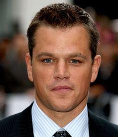 Matt Damon is pretty delicious