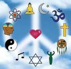 Universeel geloof