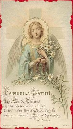 ANGE DE LA CHASTETE | Flickr: Intercambio de fotos