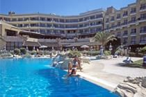 Hotel Venus Beach, Paphos, Cyprus: http://ow.ly/mjUxC