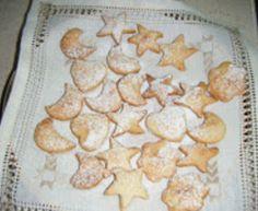Biscotti senza burro, leggeri, ideali per chi non vorrebbe mangiare grassi e alla ricerca di dolcetti light
