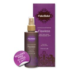 Fake Bake Flawless Self Tan Liquid, 6 oz - Fabove.ca #fabovehair