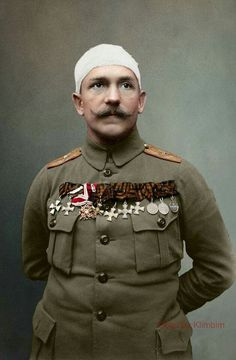 having a photo of yourself showing your war wounds was popular. Military Awards, Military Units, Imperial Army, Imperial Russia, Colorized Historical Photos, Russian Fighter, Grand Duchess Olga, Brave Women, World War One