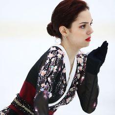 Russian Figure Skater, Memoirs Of A Geisha, Medvedeva, Sport Girl, Olympics, Champion, Kimono Top, Bell Sleeve Top, Bomber Jacket