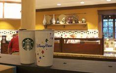 PHOTOS: Starbucks inside Creature Comforts Opens at Disney's Animal Kingdom