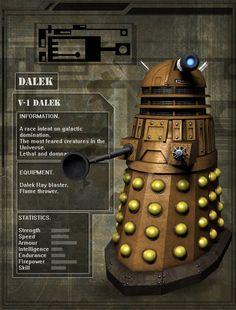 Special Weapons Dalek by DarkAngelDTB on DeviantArt Dr Who Companions, Terry Pratchett Discworld, Tv Doctors, Best Sci Fi, Doctor Who Art, Dalek, Tardis, Artwork, Deviantart