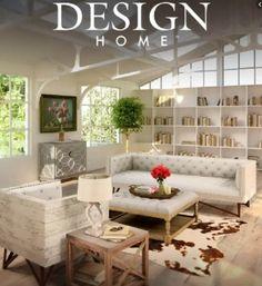 Read More Top Design List Image Living Room Leather Corner Sofa J P Elegant Home Decor And Accessories Creative Perfect Design Android Design, Ios Design, Design Studio, Design Home Hack, Design Your Own Home, Elegant Home Decor, Elegant Homes, Survey Design, App Hack