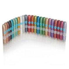Martha Stewart Crafts™ 24-pack Glitter Glue Set at HSN.com.