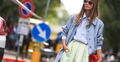 Auf welche Trends dürfen wir uns im nächsten Jahr freuen? Streetstyle-Star Clara Racz verrät im Interview mit BUNTE.de die Favoriten für den kommenden Sommer.