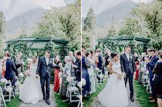 Schweizer Marchenhochzeit Im Schloss Hunigen Hochzeit Garten