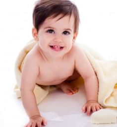 tips for taking care baby teeth
