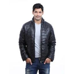 Black Jacket from HomeShop18