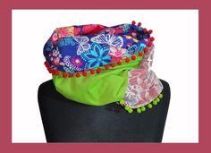 Col echarpe / neck scarf  http://www.alittlemarket.com/echarpe-foulard-cravate/fr_col_echarpe_snood_boheme_chic_melange_de_velours_et_coton_merlin_piece_unique_-12104431.html