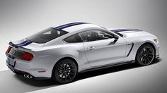 2016 Ford Mustang Shelby GT350  - RoadandTrack.com