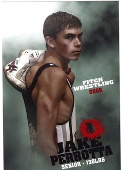 senior- wrestler! my brother needs this picture!