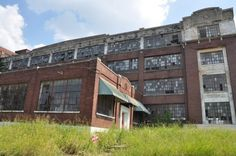 Lost Memphis: The W.T. Rawleigh Company - Ask Vance - June 2012