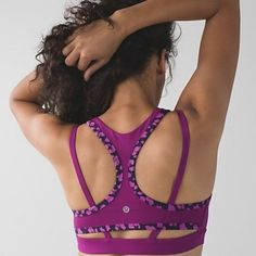 Lulu lemon sports bra! Brand new 2 in stock! Better deals visit my website link is under about me! lululemon athletica Other