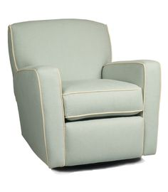 Little Castle Mod Recliner / Glider & Reviews | Wayfair