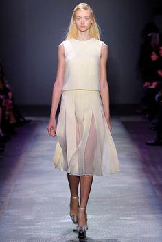 Giambattista Valli - Fall 2012 Ready-to-Wear