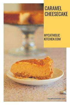 I have always loved caramel. So when I saw on the internet people making this dulce de leche, no less in a crock pot, I had to try it. The first time I made it, I mixed it in some brownie mix. Now it is in cheesecake. Great Recipes, Favorite Recipes, Yummy Recipes, Healthy Recipes, Caramel Recipes, Caramel Cheesecake, 30 Minute Meals, Copycat Recipes, Crock Pot