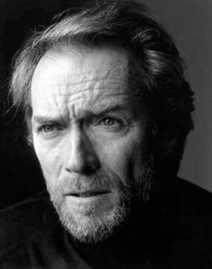 Clint Eastwood by Janny Dangerous