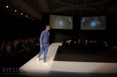 #JosephAbboud Spring/summer 2013 for #NYFW. Produced by #Eyesight #Fashion & #Luxury.