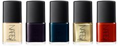 3 1 philip lim nars nails july 2014 collection