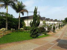 Casa em condomínio - Chácara Monte Alegre - 4 dormitórios - 188 metros - 3 vagas   Espaço de Imóveis
